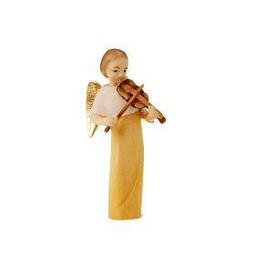 Musician Angel Statue in Modern Style s5
