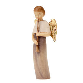 Musician Angel Statue in Modern Style s8