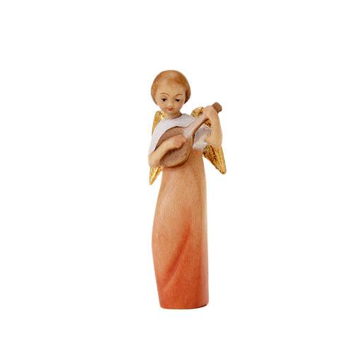 Musician Angel Statue in Modern Style 9