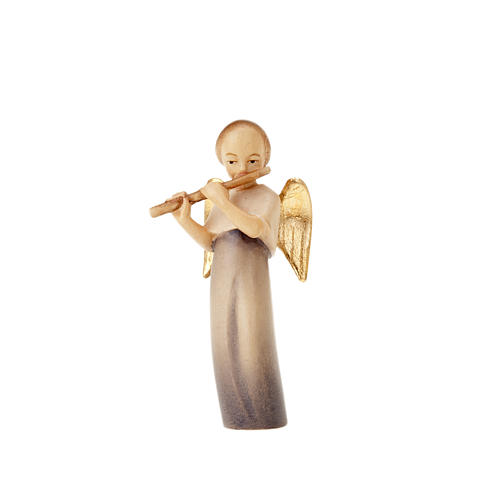 Musician Angel Statue in Modern Style 11