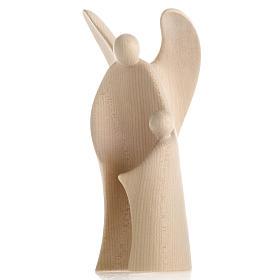 Anioł Stróż 'otoczenie design' drewno Va s2