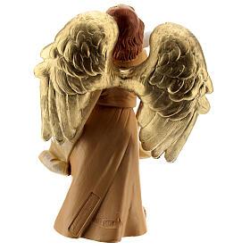 Ange avec colombe Fontanini 12 cm s3