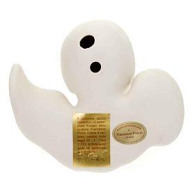 Cabeças de anjos Francesco Pinton 22 cm s3