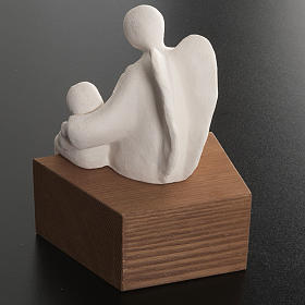 Angel figurine, friendship model, stylized s4