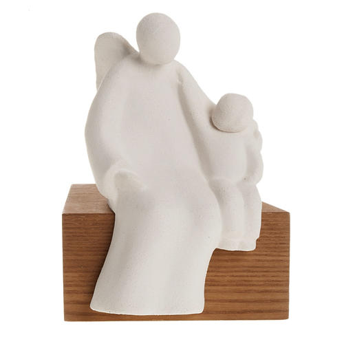 Angel figurine, friendship model, stylized 1