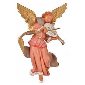 Anges musiciens 11 cm cm Fontanini 4 pcs s3
