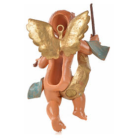 Ange au violon 22 cm Fontanini s4