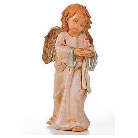 Angeli in piedi 6 pz Fontanini cm 15 s3