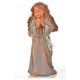 Angeli in piedi 6 pz Fontanini cm 15 s5