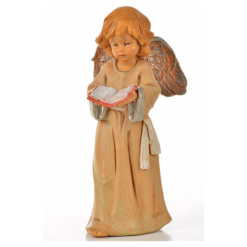 Angeli in piedi 6 pz Fontanini cm 15 4
