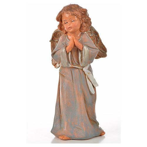Angeli in piedi 6 pz Fontanini cm 15 5