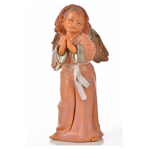 Angeli in piedi 6 pz Fontanini cm 15 6