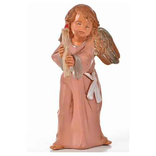 Angeli in piedi 6 pz Fontanini cm 15 8