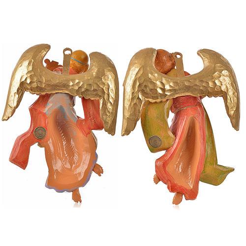 Angeli musicisti 2 pz Fontanini cm 21 2