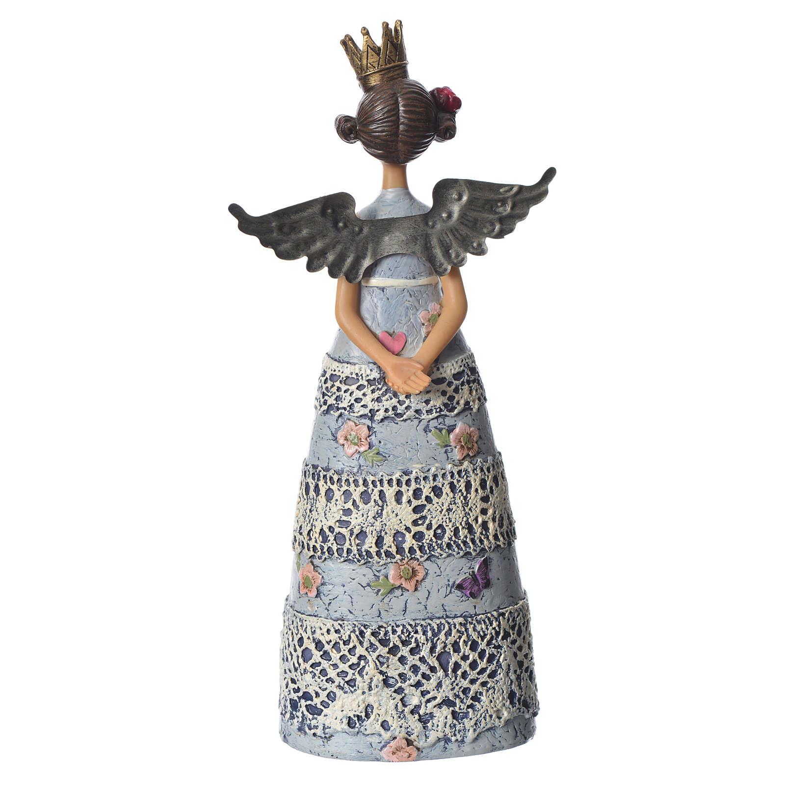 Dear Daughter Angel figurine 3