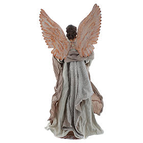 Angel 55 cm with book s3