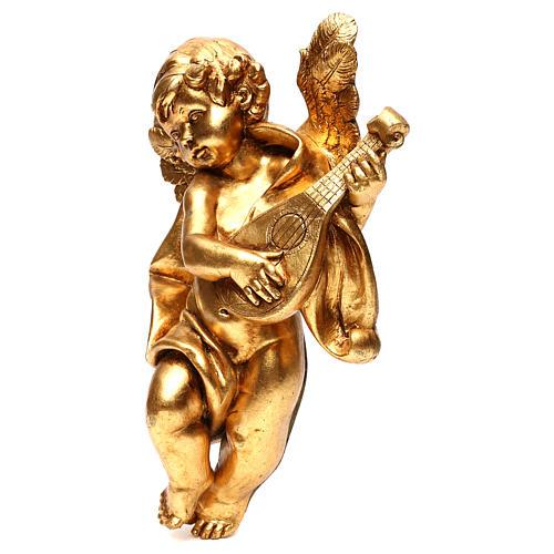 STOCK Angelo con mandolino Fontanini cm 36 2