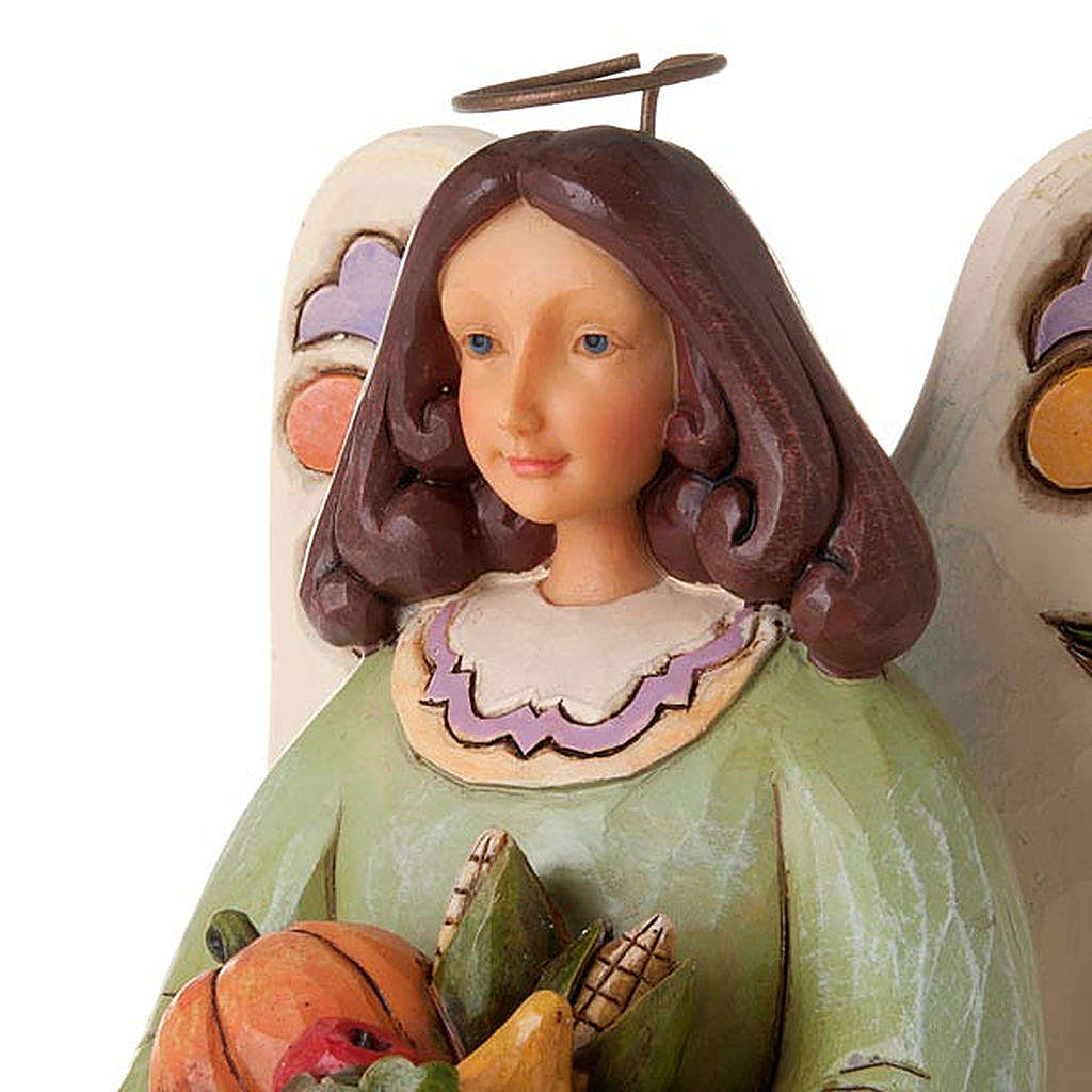 Carillon Angelo dell'autunno (Autumn Bounty) 4