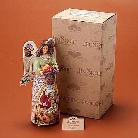Carillon Angelo dell'autunno (Autumn Bounty) s2