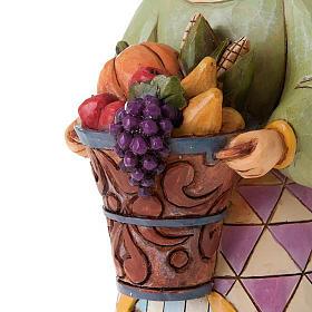 Carillon Angelo dell'autunno (Autumn Bounty) s5