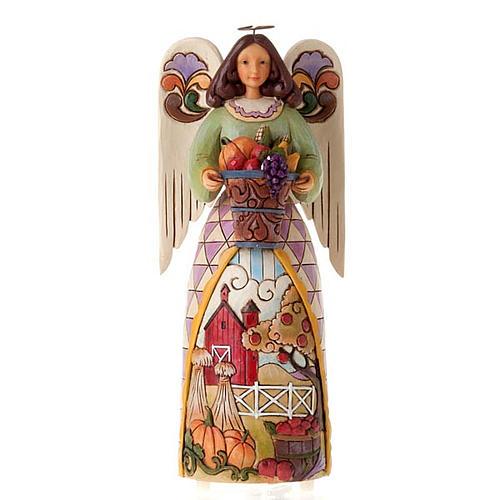 Carillon Angelo dell'autunno (Autumn Bounty) 1