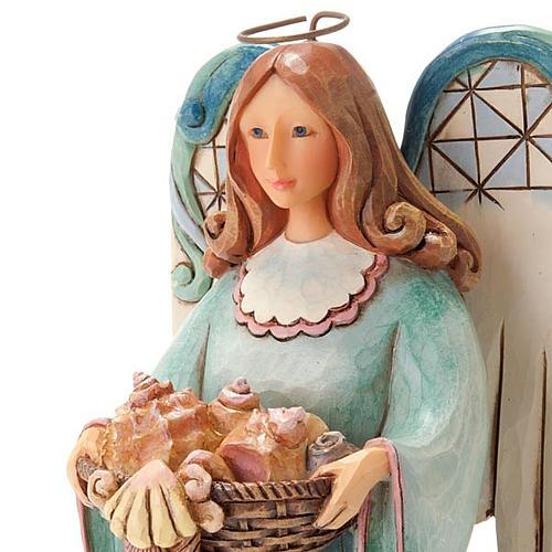 Musical Seasons Angel Summer's Splendor 4