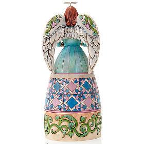Wellcome All Angel of Hospitality figurine s3