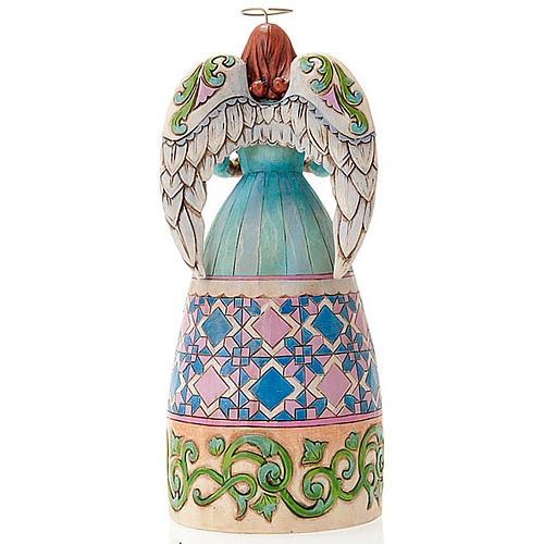 Wellcome All Angel of Hospitality figurine 3