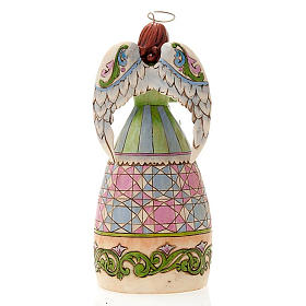 Angel of Contentment figurine s3