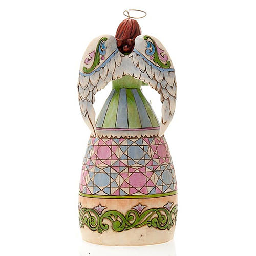 Angel of Contentment figurine 3