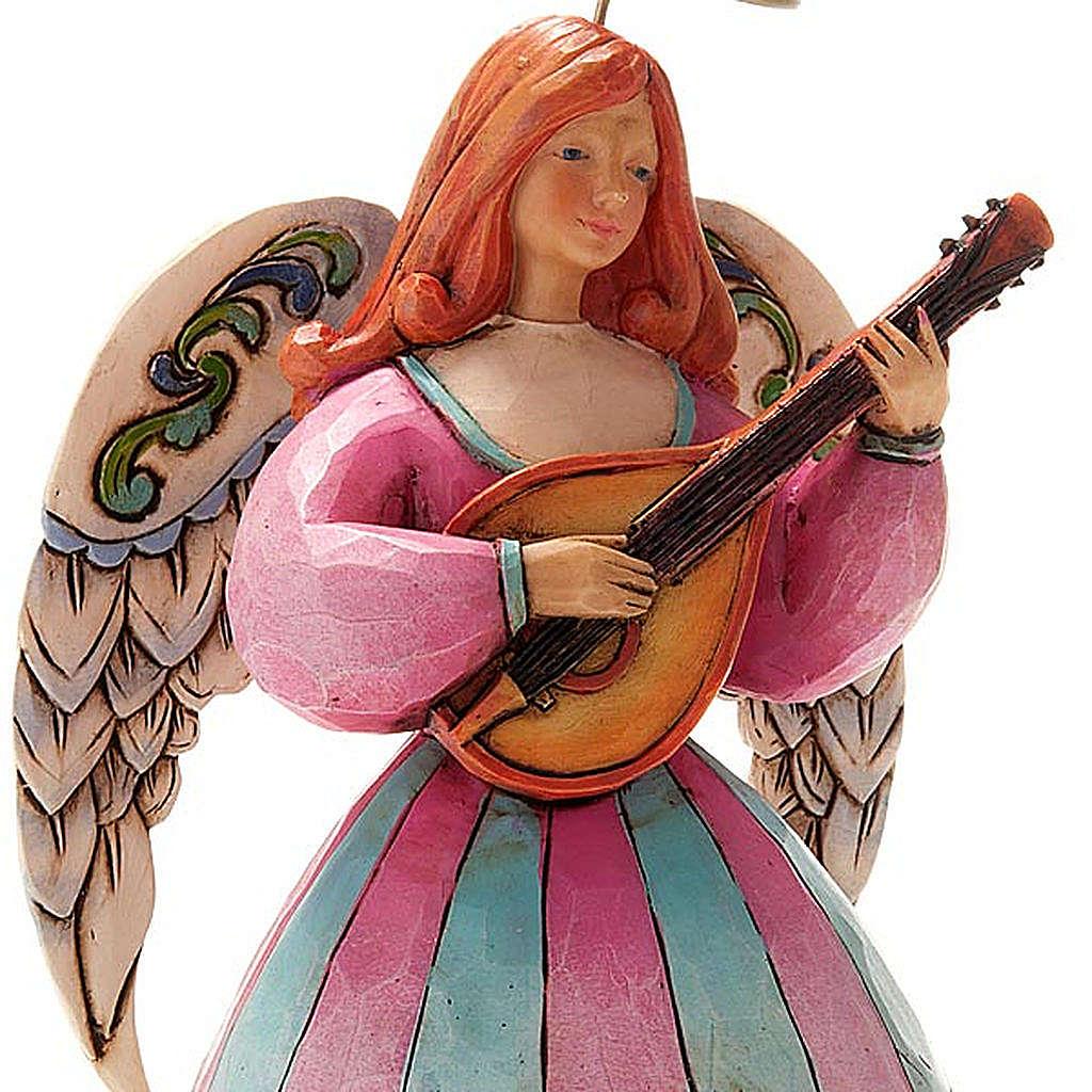 Angel of Faithfulness figurine 4