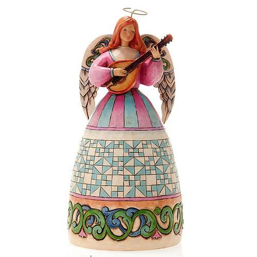 Angel of Faithfulness figurine 1
