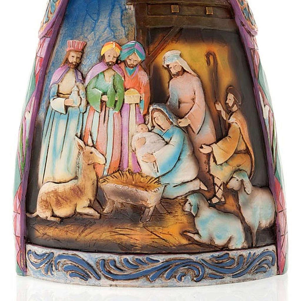 Ángel de la Navidad (a Star shall guide Us) 3