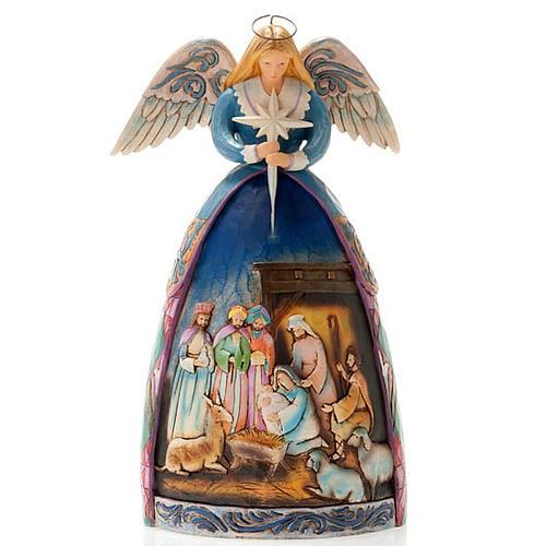 Ángel de la Navidad (a Star shall guide Us) 1