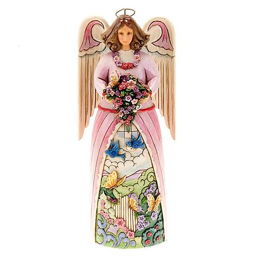 Carillon Angelo della Primavera (Spring Renewal) 1