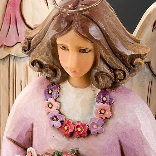 Carillon Angelo della Primavera (Spring Renewal) 3