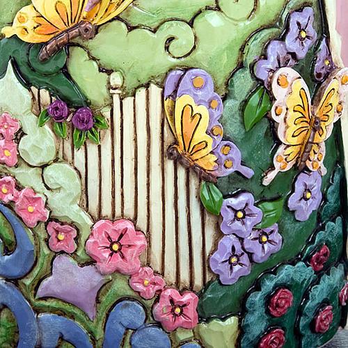 Carillon Angelo della Primavera (Spring Renewal) 5