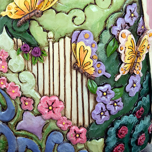 Spring Renewal - Jim Shore 5
