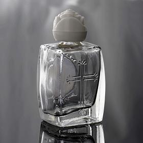 Flasche Madonna aus Lourdes - Herz s4