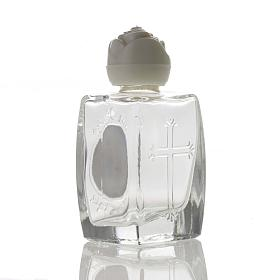 Our Lady of Lourdes holy water bottle s2
