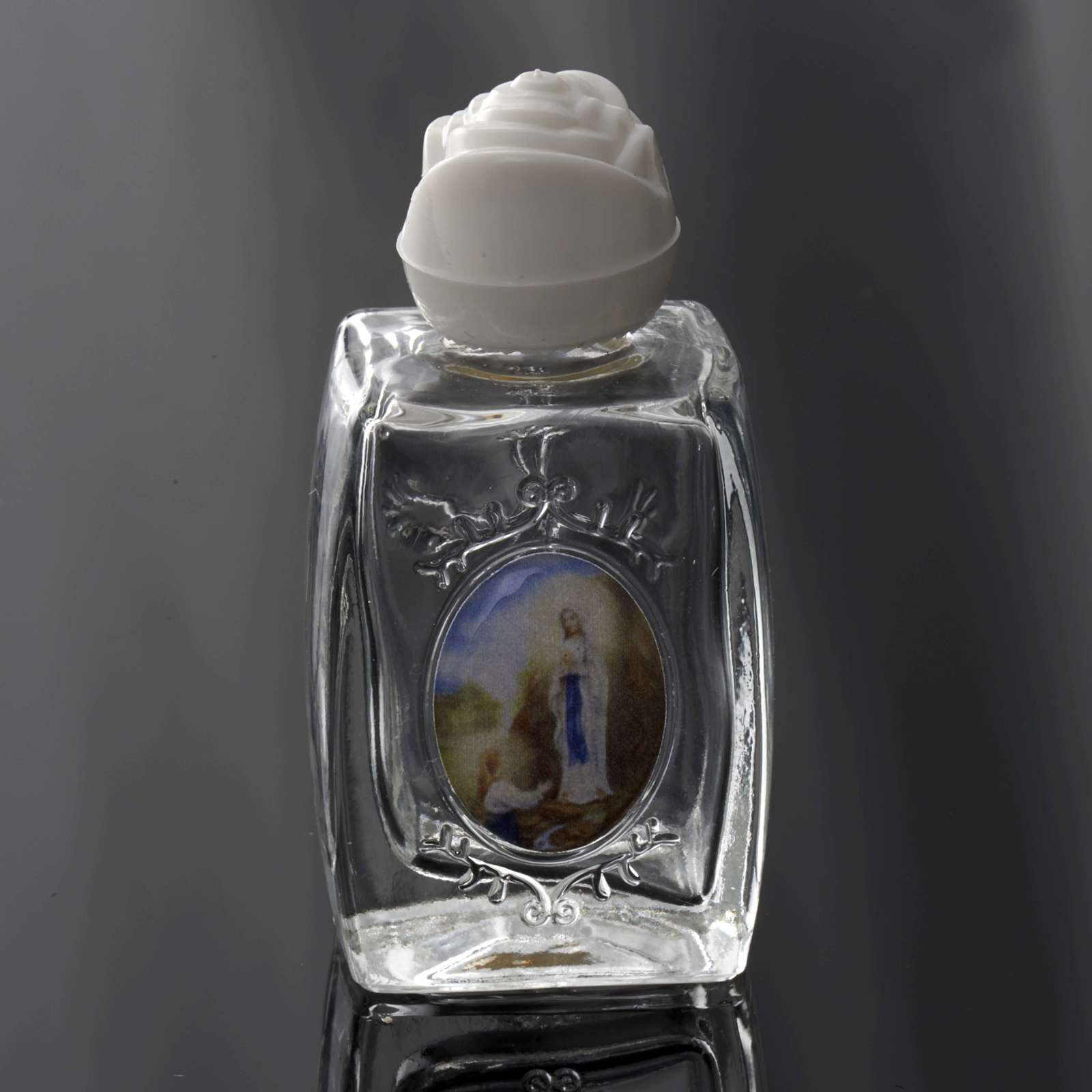 Buteleczka Madonna z Lourdes 3