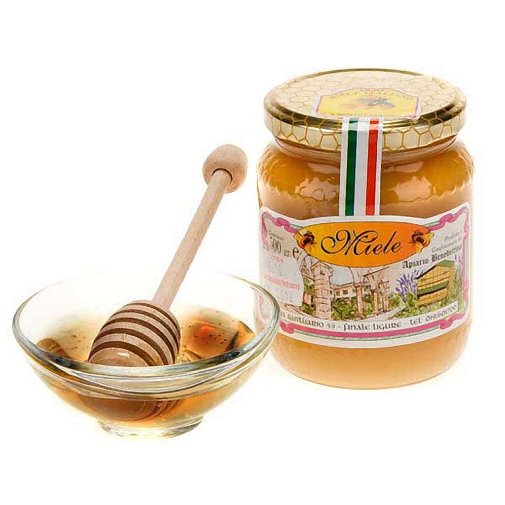 Spanish Esparcet Honey 500gr- Finalpia Abbey 3