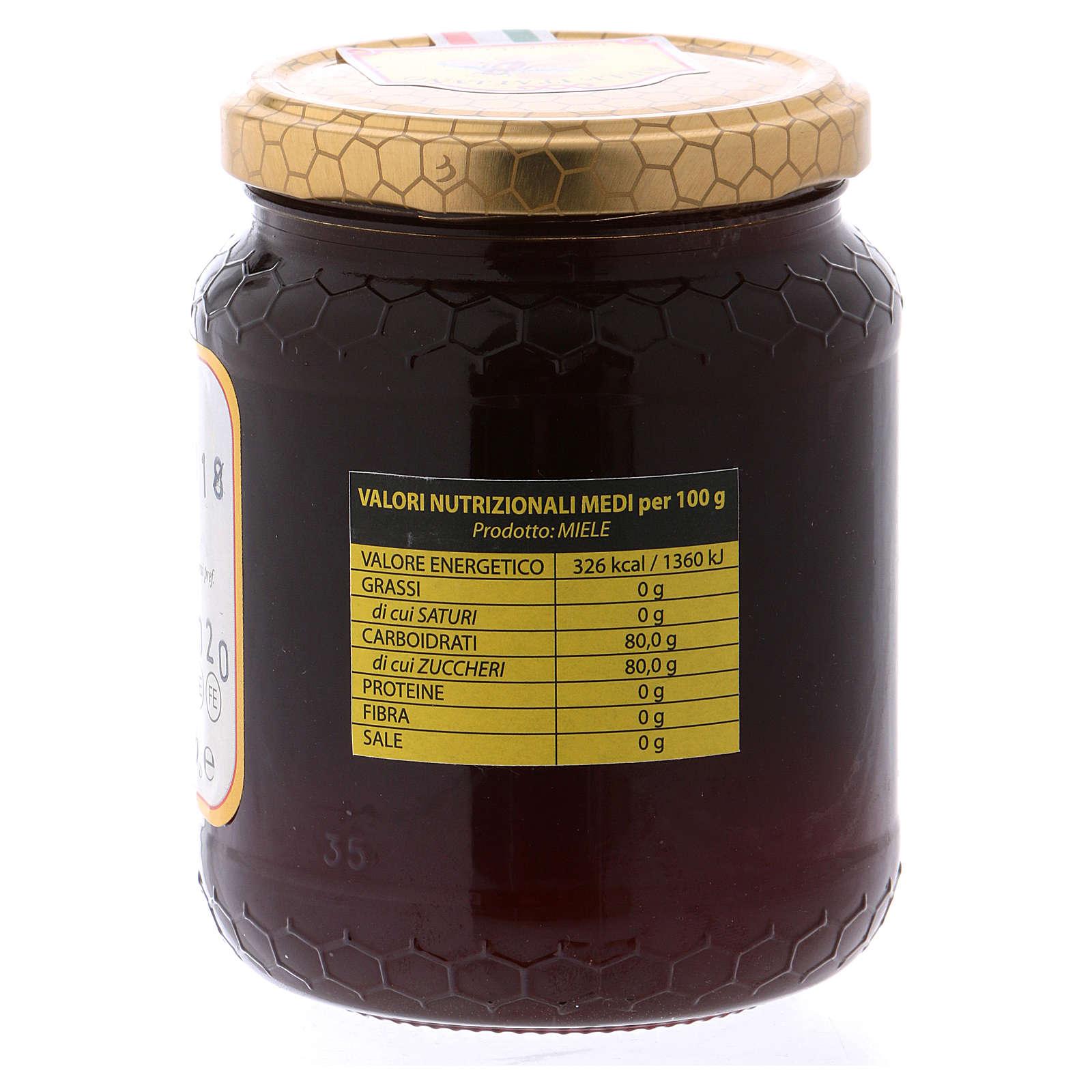 Honig aus Wald - Abtei Heilige Maria aus Finalpia 3