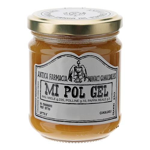 MI POL GEL Camaldoli 250 ml 1