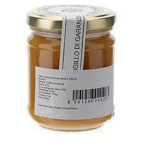MI POL GEL , honey pollen and royal jelly preparation of Camaldoli 250 cm s2