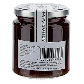 Honey with strawberry flavor 400g Camaldoli s2