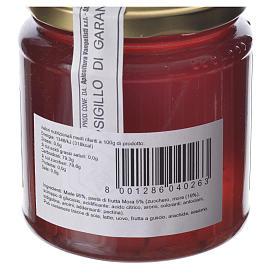 Honey with blackberry flavor 400g Camaldoli s2