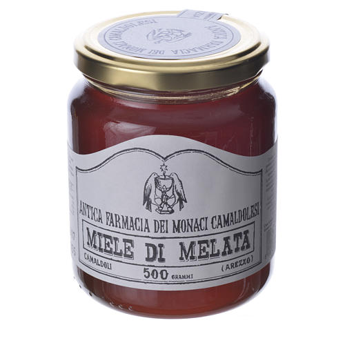 Miel de bosque (melada) 500 gr Camaldoli 3