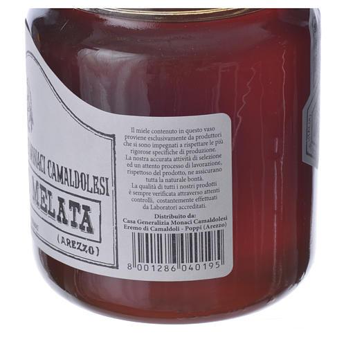 Miel de bosque (melada) 500 gr Camaldoli 4