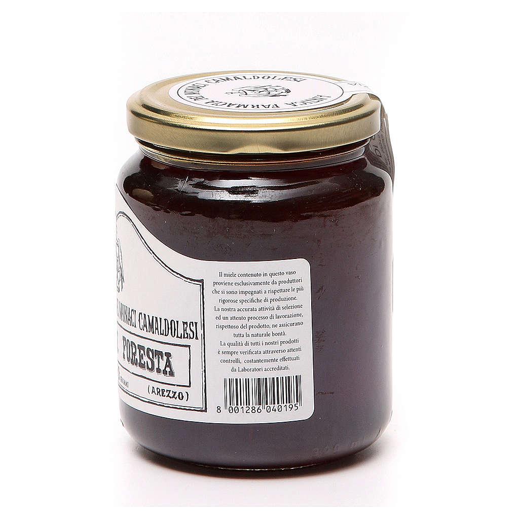 Miele di Foresta 500 gr Camaldoli 3